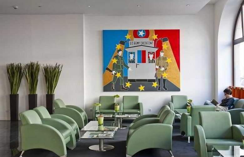 Select Berlin Spiegelturm - Hotel - 2