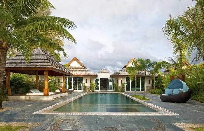 Le Meridien Khao Lak Beach and Spa Resort - Pool - 87