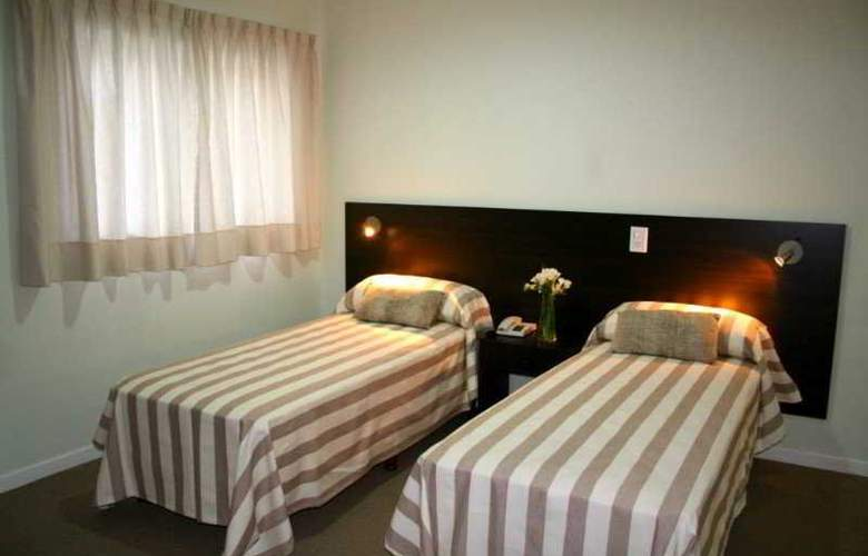 Abril Hotel Boutique - Room - 3