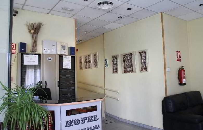 Barajas Plaza - Hotel - 11