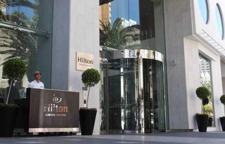 Hilton Surfers Paradise - Hotel - 5