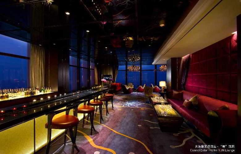 Conrad Dalian - Restaurant - 35