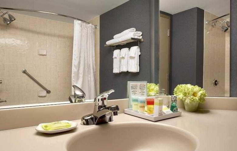 Four Points by Sheraton Halifax - Hotel - 7
