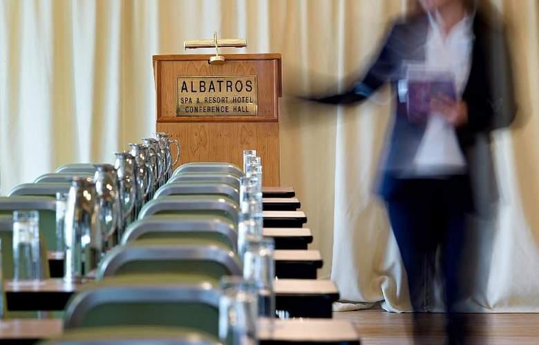 Albatros - Conference - 20