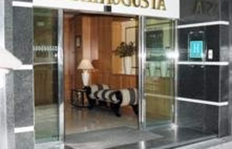 Cesaraugusta - Hotel - 0