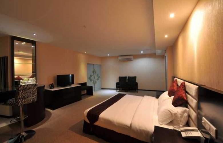 Landscape Hotel Phnom Penh - Room - 21