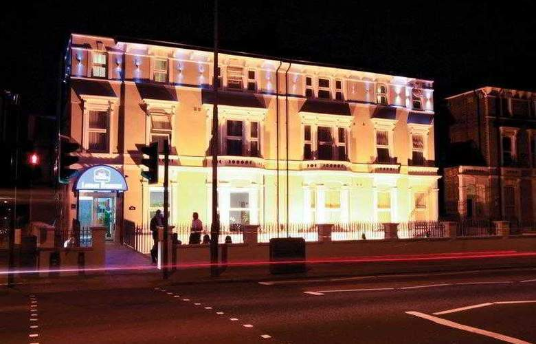 Best Western London Highbury - Hotel - 3