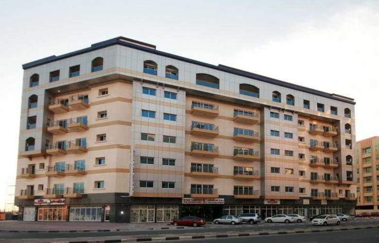 Rose Garden Apt Al Barsha - Hotel - 0