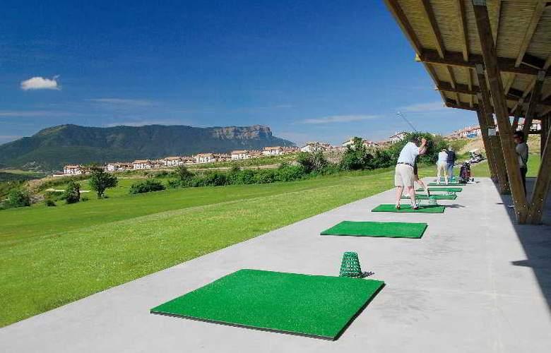 Real Golf & Spa Badaguás Jaca - Sport - 4