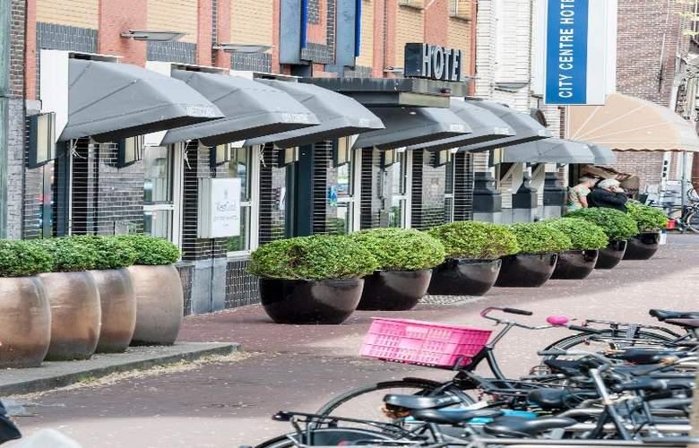 WestCord City Centre Hotel Amsterdam - Hotel - 3
