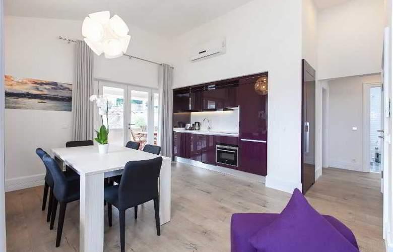 Casa Di Bava Istanbul - Room - 7