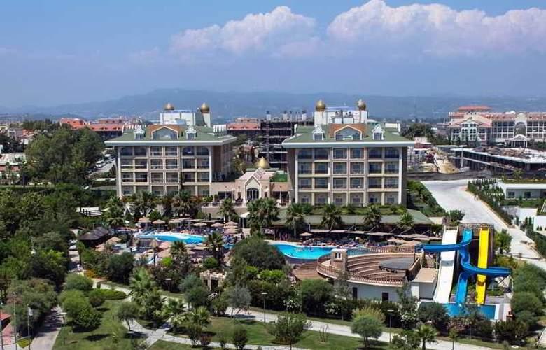 Adalya Resort Spa Hotel - Hotel - 18