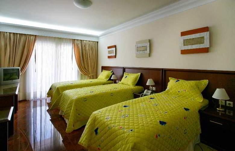 Porto Alegre - Room - 2