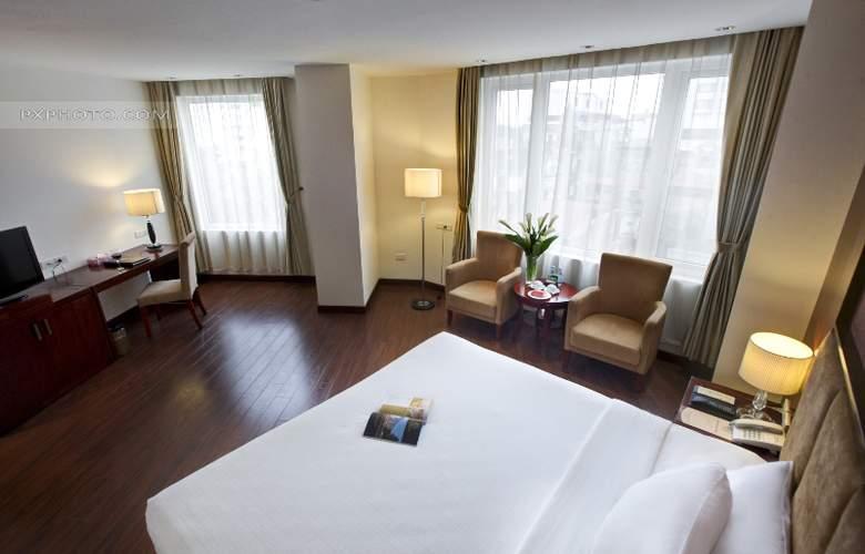 Nesta Hanoi - Room - 14