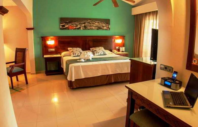 Grand Palladium Bavaro Resort & Spa - Room - 2