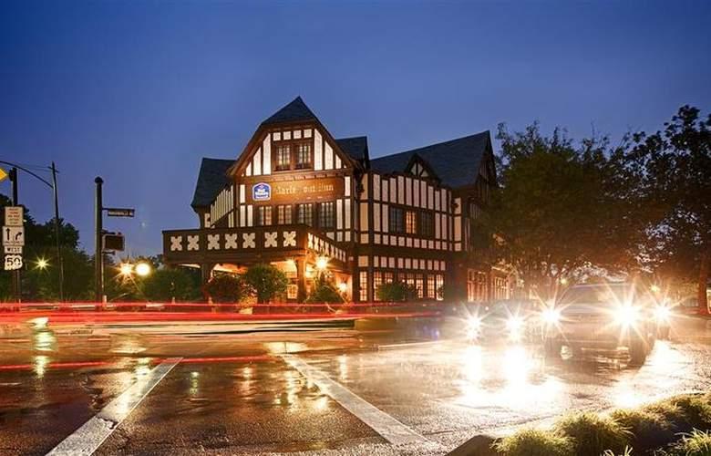 Best Western Premier Mariemont Inn - Hotel - 26