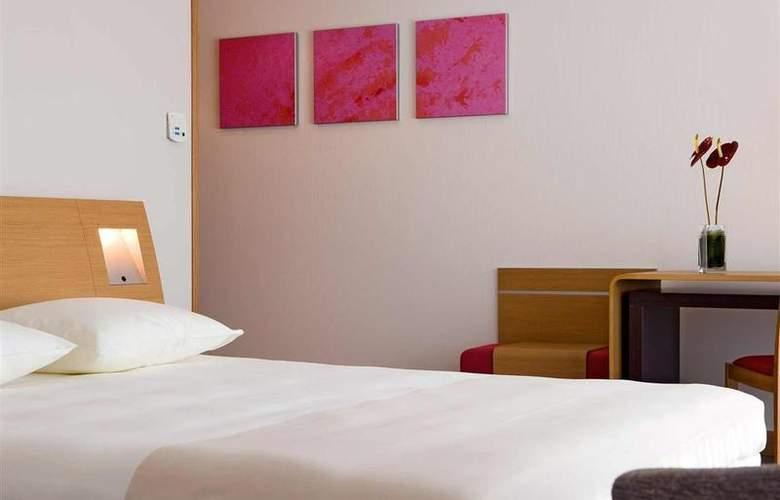 Novotel Berlin Am Tiergarten - Room - 53