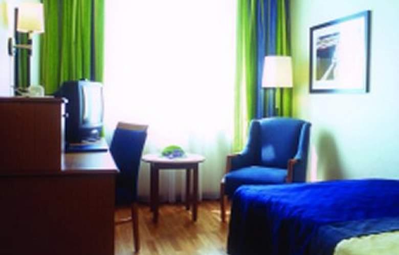 Thon Hotel Munch - Room - 3