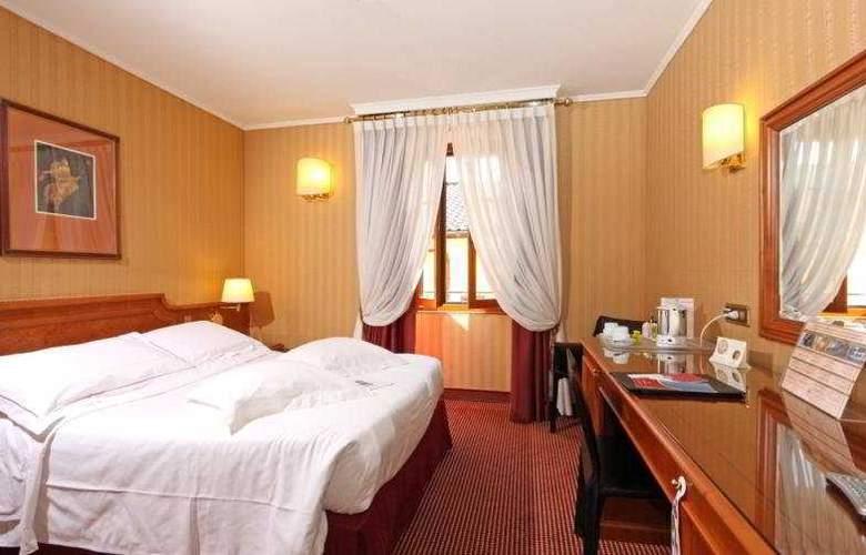 Hotel Lugano Dante Center - Room - 6