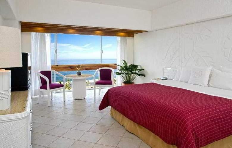 Sheraton Buganvilias Resort & Convention Center - Room - 19