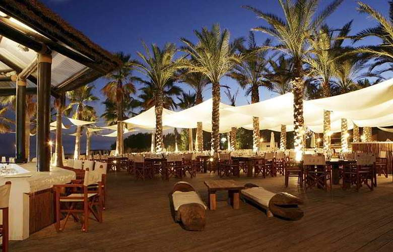 Don Carlos Leisure Resort & Spa - Terrace - 10
