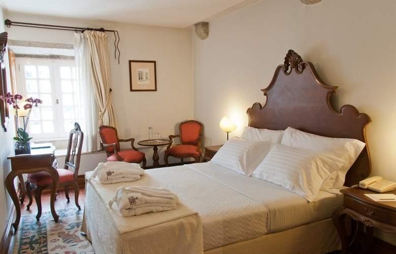 Hotel Casa Melo Alvim - Room - 5
