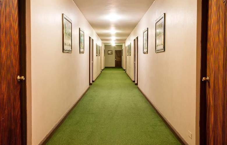 Costa Rica Tennis Club & Hotel - Room - 8
