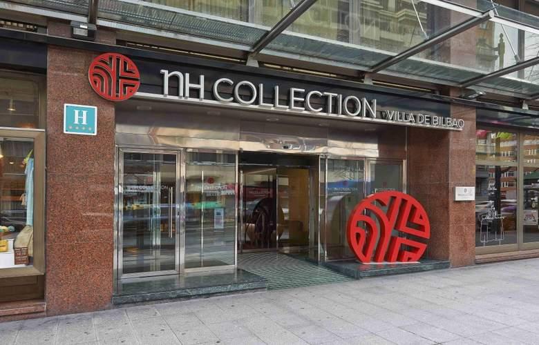 NH Collection Villa de Bilbao - Hotel - 0