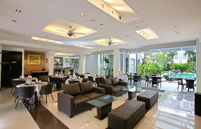 Umalas Residence - Restaurant - 38