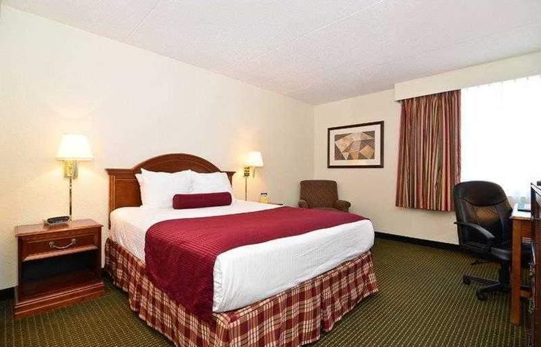 Best Western Cooper´S Mill Hotel - Hotel - 1