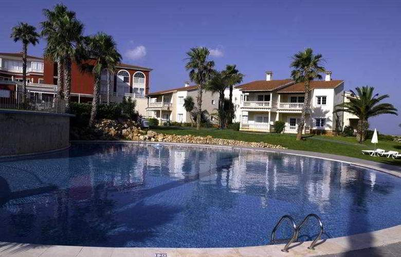Jardin de Menorca - Pool - 9