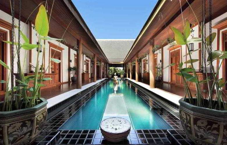 Sofitel Krabi Phokeethra Golf & Spa Resort - Hotel - 30