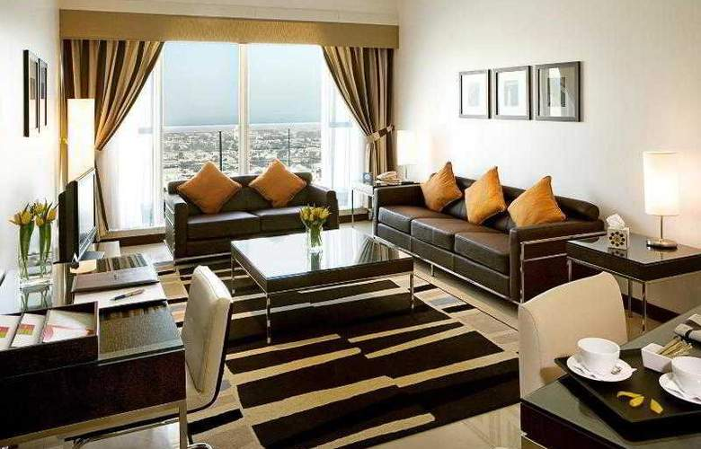 Four Points by Sheraton Sheikh Zayed Road - Room - 36