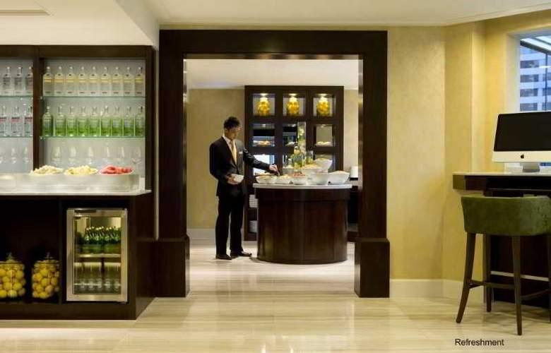 JW Marriott Hong Kong - Restaurant - 9