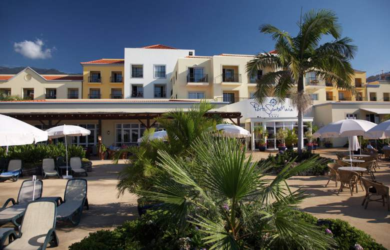 Porto Santa Maria - Hotel - 1