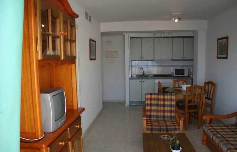 Esmeralda Apartamentos - Room - 5