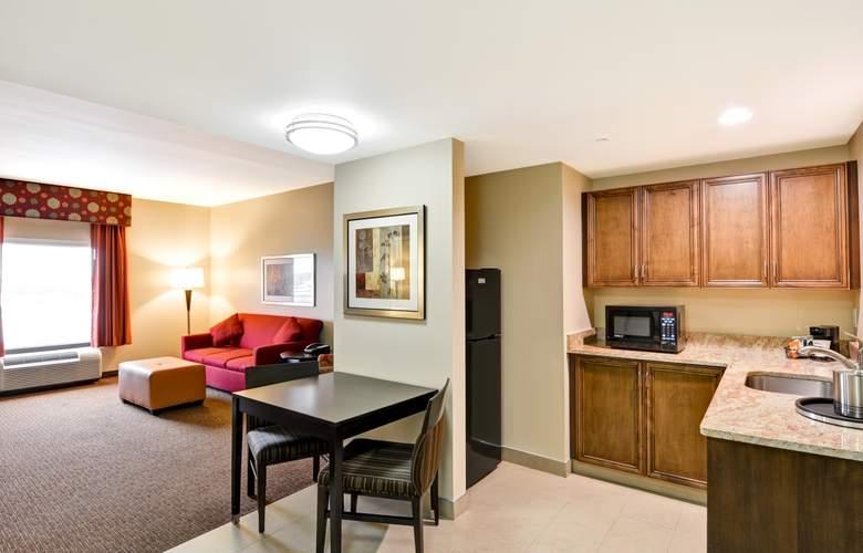 Hampton Inn and Suites Tampa Northwest/Oldsmar - Room - 4
