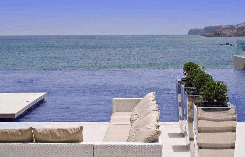 Radisson Blu Hotel Dakar - Pool - 3