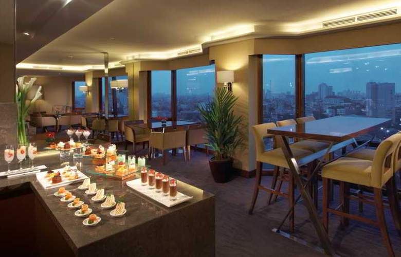 Millennium Hotel Sirih Jakarta - Restaurant - 15