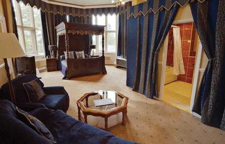 Best Western Walworth Castle Hotel - Hotel - 12