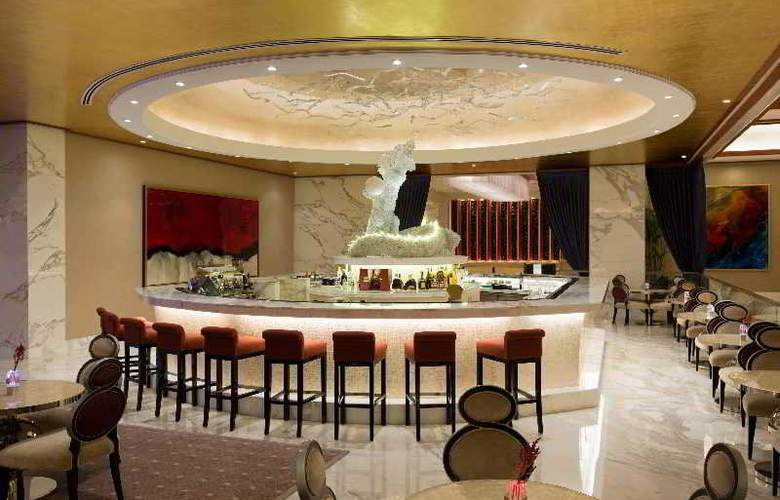 Solaire Resort And Casino - Restaurant - 24