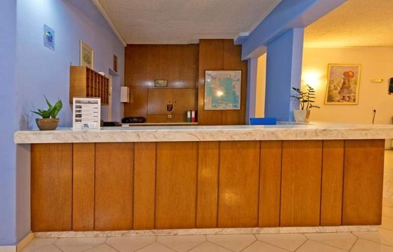 Trianta Hotel Apartmentos - General - 7