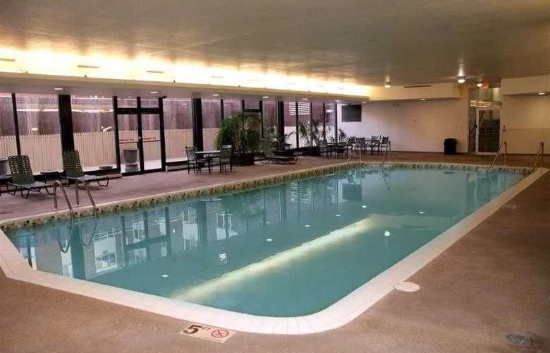 Best Western Woods View Inn - Hotel - 65