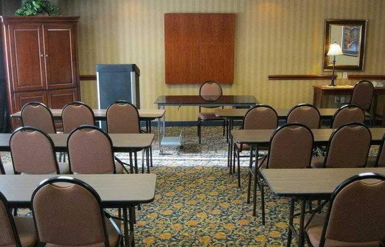 Best Western Executive Inn & Suites - Hotel - 60