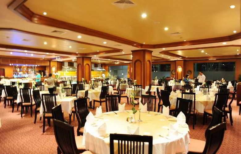Halong Plaza - Restaurant - 6