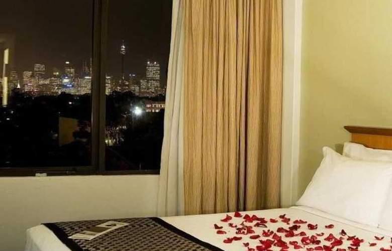 Rydges Camperdown Sydney - Room - 12