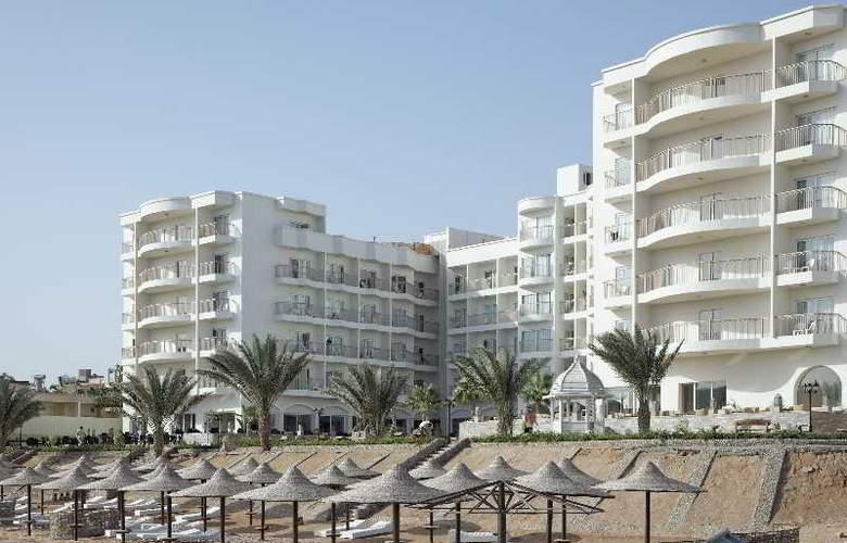 The Three Corners Royal Star Beach Resort - Hotel - 0