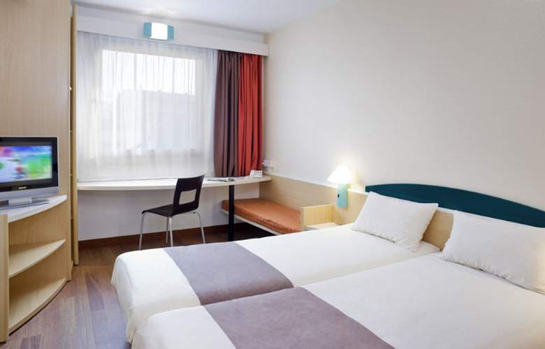Ibis Warszawa Ostrobramska - Hotel - 3