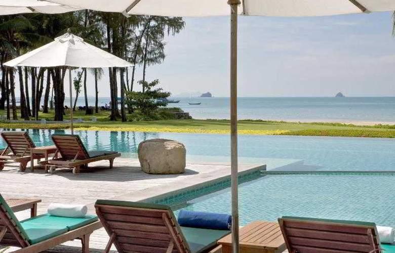 Dusit Thani Krabi Beach Resort  - Pool - 12