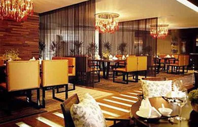 The Longemont  (Formerly The Regent Shanghai) - Restaurant - 4